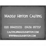Maddy Hinton