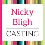 Nicky Bligh