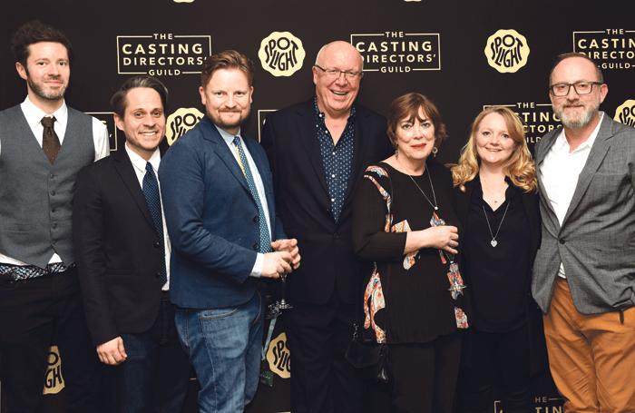 casting directors
