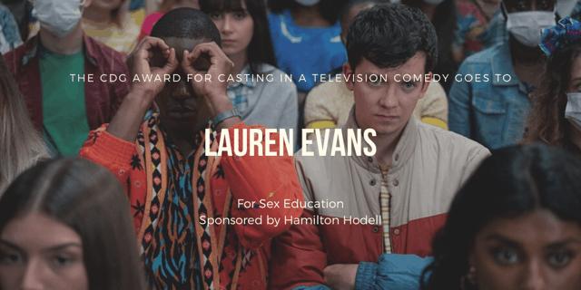 TV Comedy Award 2020