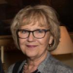 Profile picture of Priscilla John