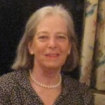 Profile picture of Sally Vaughan